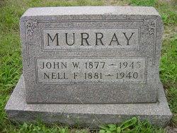 Nell Faye Murray