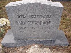 Nita <I>Montague</I> Prestwood