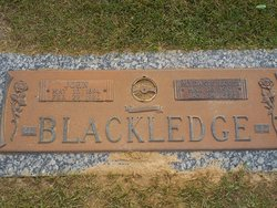 Myrande <I>Loper</I> Blackledge