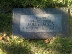 Polly Janes