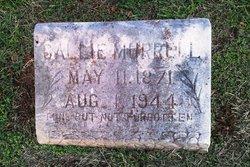 Callie Murrell