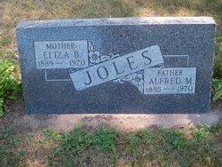 Eliza B. <I>Wharton</I> Joles