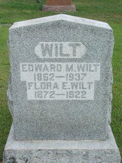 Edward Moses Wilt