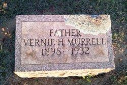 Vernie Murrell
