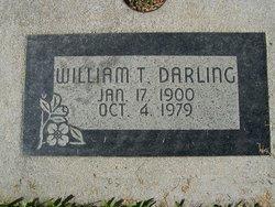 William Tourray Darling