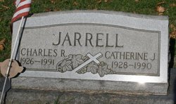 Charles Robert Jarrell
