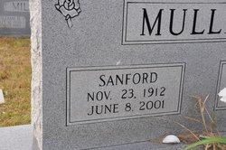 Sanford Mullins
