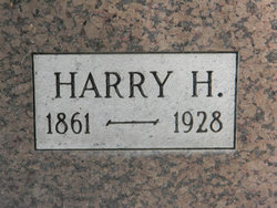 Hezekiah Harry Hare