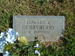 Howard Cecil Derryberry