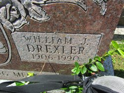 William Drexler