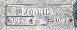 Bobbie J. Wright