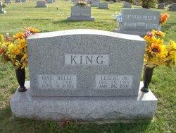 Mae Belle King