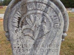 Annie Laura King