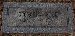 George Washington Pugh