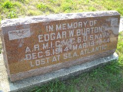 Edgar White Burton