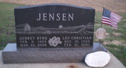 Leo Christian Jensen