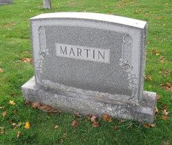 Anna B. Martin