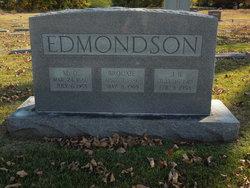 Brooxie <I>Harrison</I> Edmondson
