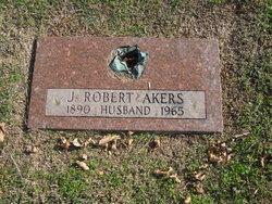 Joshua Robert Akers