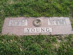 Dorothy I Young