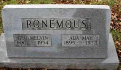 George Melvin Ronemous