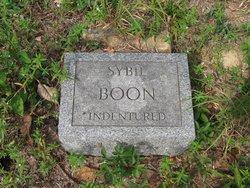 Sybil Boon