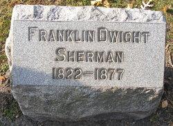 Franklin Dwight Sherman