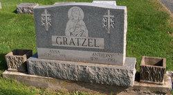 Anna <I>Ressler</I> Gratzel