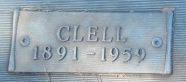 Clell Jesse Boyer
