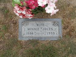Minnie Joles