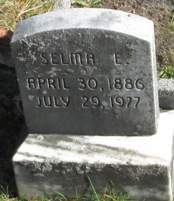 Selma E Sanden