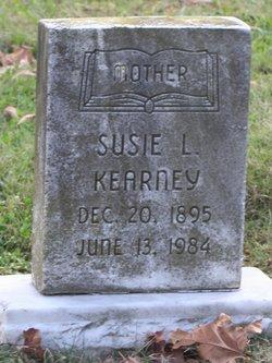 Susie L Kearney