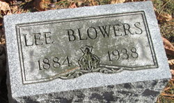 Lee Blowers