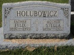 Stella Holubowicz