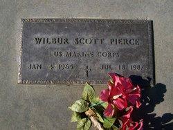 Wilbur Scott Pierce