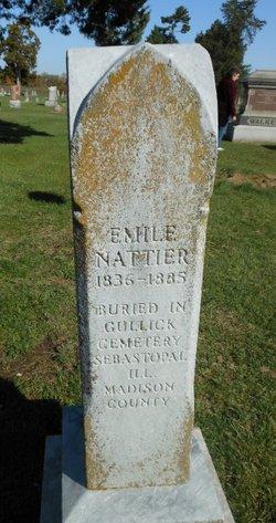 Emile E. Nattier