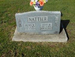 Irenee William Nattier