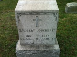 S. Robert Dougherty