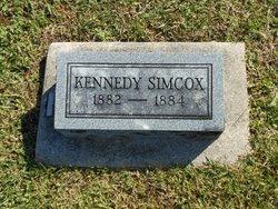 Kennedy Simcox