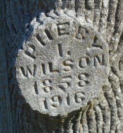 Phebe L. Wilson