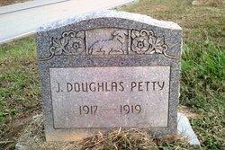 J. Doughlas Petty