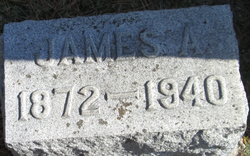 James A Palmer