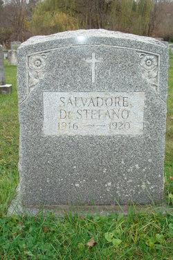 Salvadore DeStefano