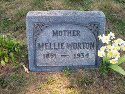 Mellie <I>Joles</I> Worton
