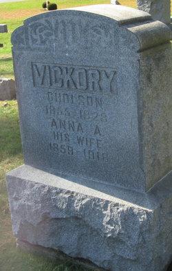 Cholson Vickory
