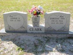 Dorothy Ann <I>Nobles</I> Clark