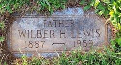 Wilber H. Lewis