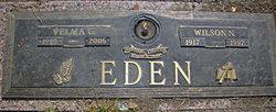 Wilson N. Eden
