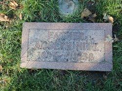 Adolph Nitz