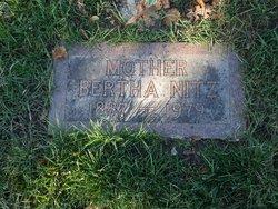 Bertha Nitz